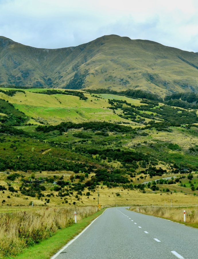 New Zealand – Detailed Itinerary