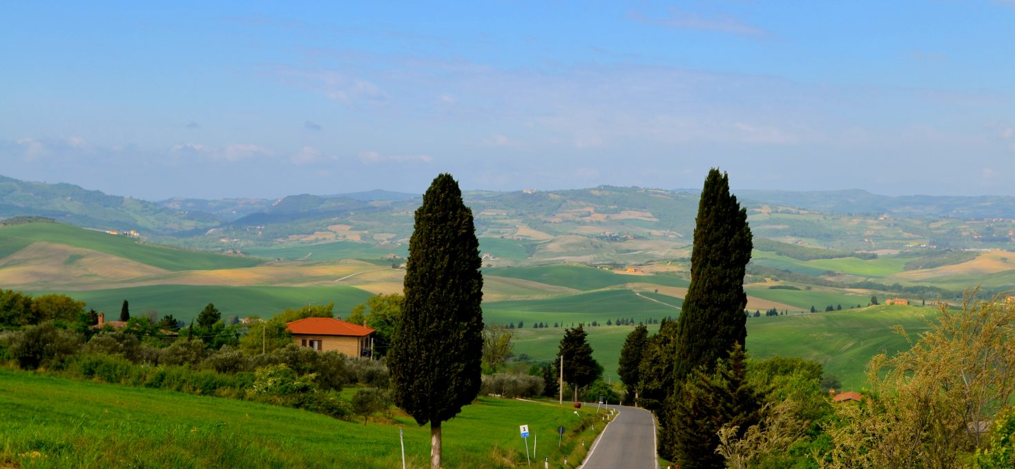Tuscany – Explore the Countryside and Quaint Little Villages
