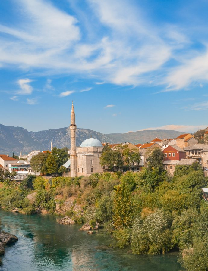 The Ultimate Two Week Balkans Itinerary