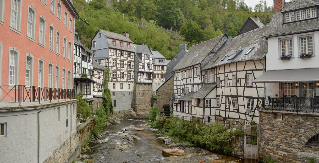 Germany – A Fairytale Town called Monschau
