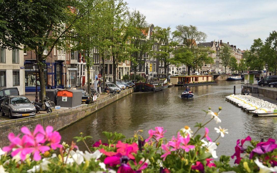 Germany, Belgium, Netherlands Roadtrip – An Overview