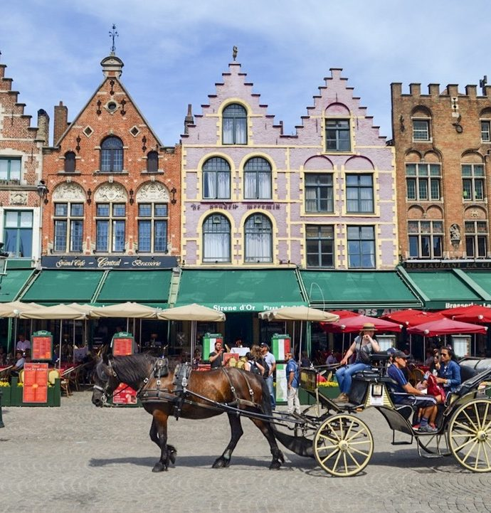 Belgium – The Perfect Itinerary for Bruges