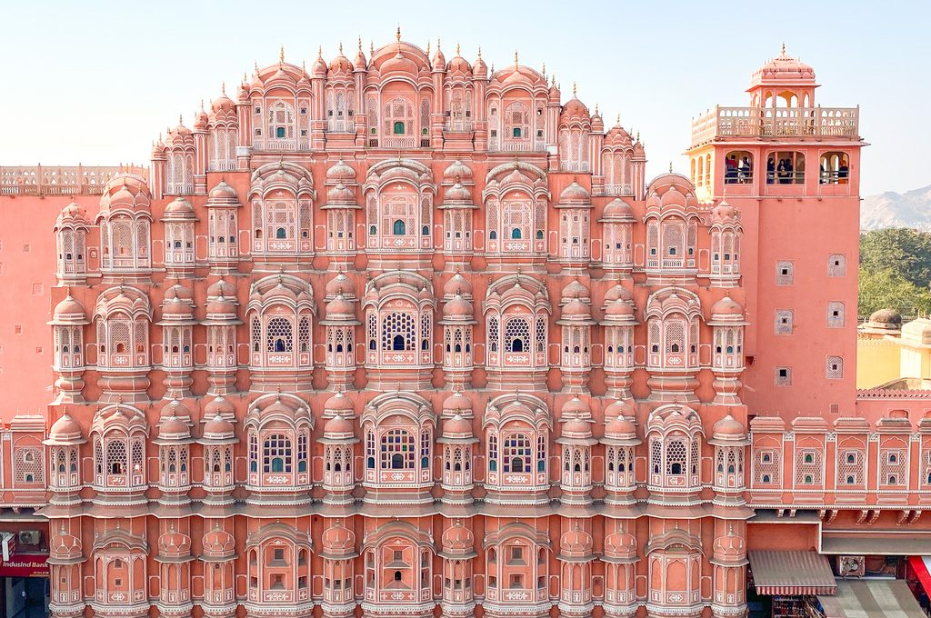 Jaipur – Plan your trip to the Pink City