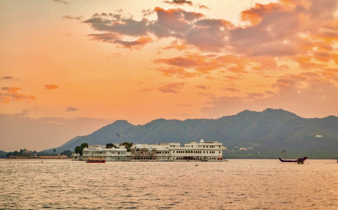 Udaipur – Two Day Itinerary for the City of Lakes