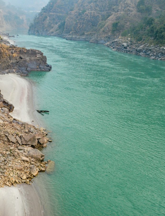 Rishikesh – A peaceful getaway during COVID times