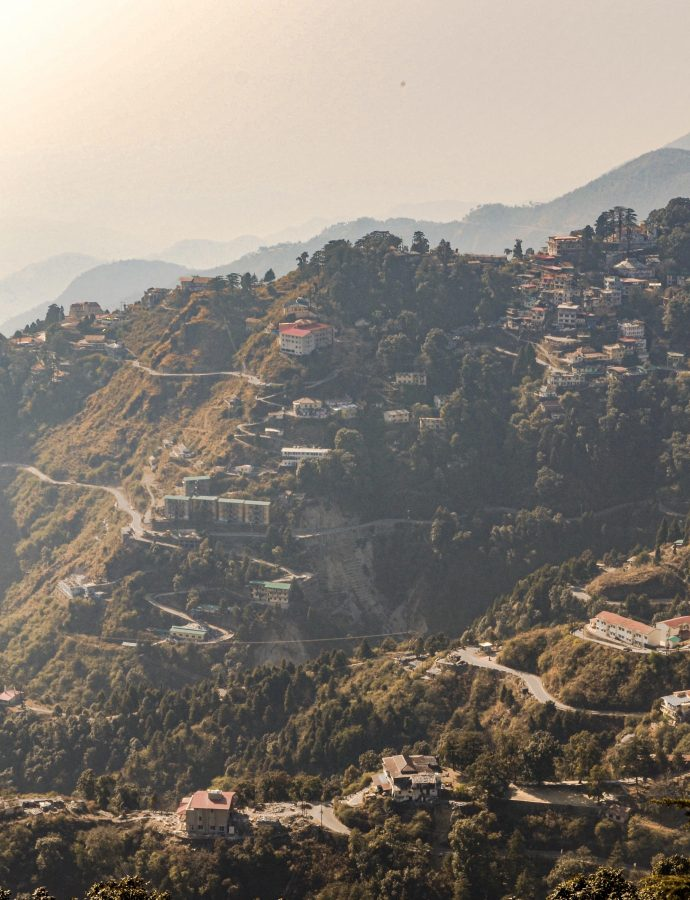 Mussoorie – Plan your trip to the Queen of Hills
